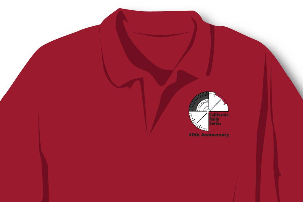 crs shirt red